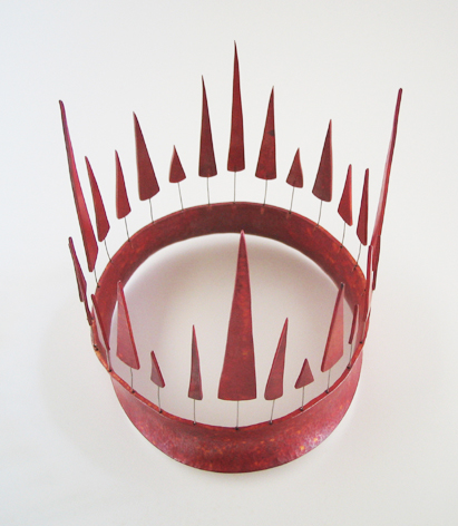 Crown of the Timid King